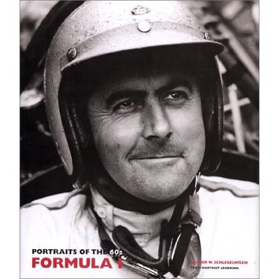 Portraits of the 60s. Formula I. Englisch – Deutsch -… | Book | condition good