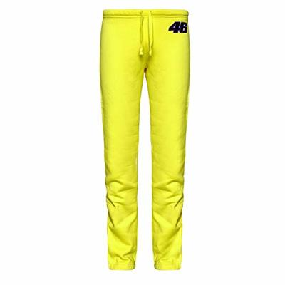 SWEATPANTS Y Valentino Rossi ladies Bike MotoGP NEW! Tracksuit Jog Bottoms 30″