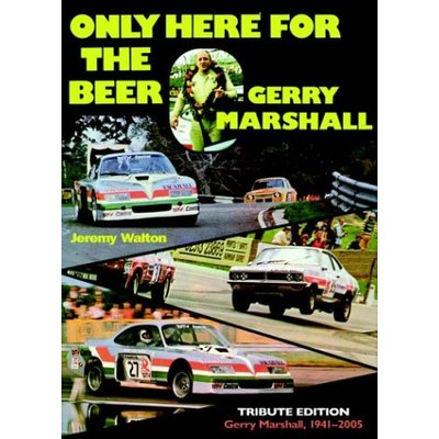 Only Here for the Beer: Gerry Marshall