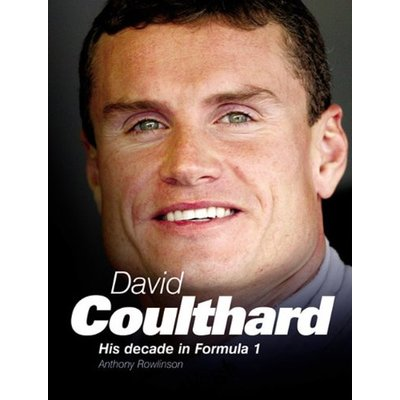 David Coulthard: His Decade in Formula 1