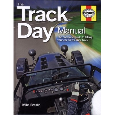 Track Day Manual by Mike Breslin 9781844254828 (Hardback, 2008)