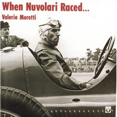 When Nuvolari Raced….