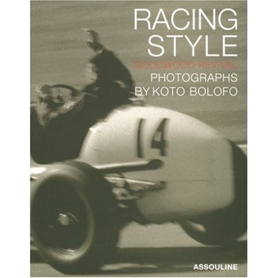 Racing Style: The Goodwood Revival
