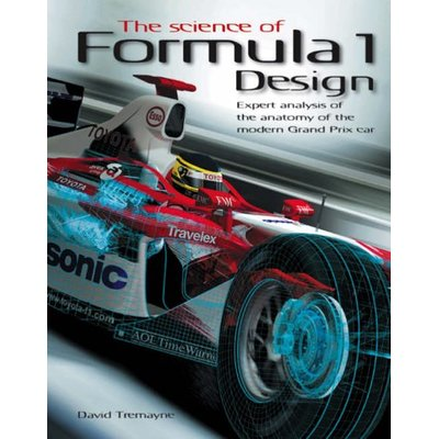 The Science of Formula 1 Design: Expert Analysis of the Modern Grand Prix Car