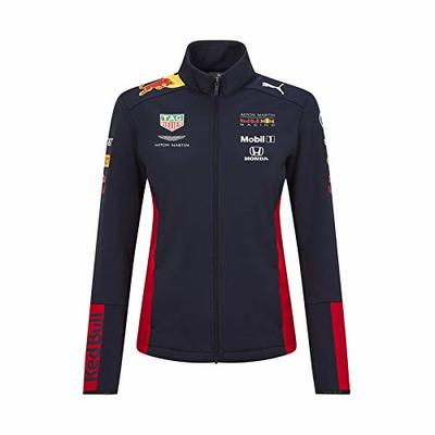 Fuel For Fans Official Formula One – Women's Red Bull Racing 2020 – F1™ Team Softshell Jacket – Size: S