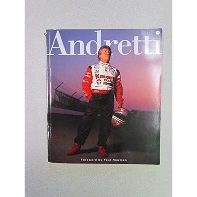 Andretti: Mario on Mario