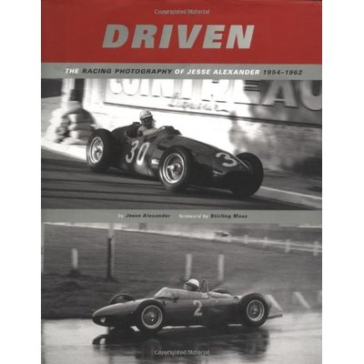 Driven: The Racing Photography of Jesse Alexander 1954-1962