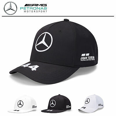 Lewis Hamilton F1 Cap Official 2020 Range by Mercedes-AMG Formula One Team