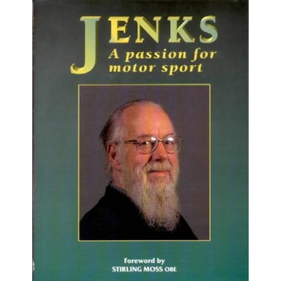 Jenks: A Passion for Motor Sport