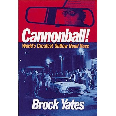 Cannonball! World's Greatest Outlaw Road Race: Bk. M2633