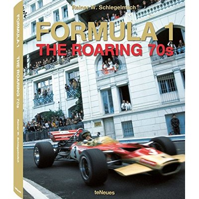 Formula 1: The Roaring '70s (Photography)