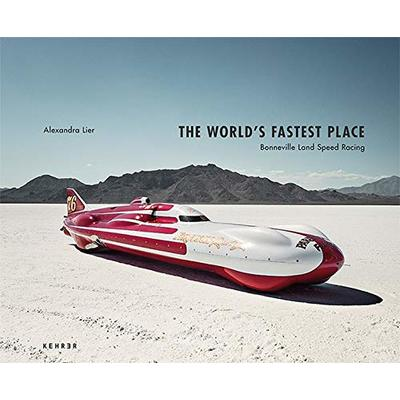 World's Fastest Place, The : Bonneville Landspeed Racing