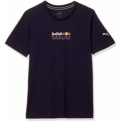 Red Bull Racing Dynamic T Shirt, Mens Large – Official Merchandise Blue