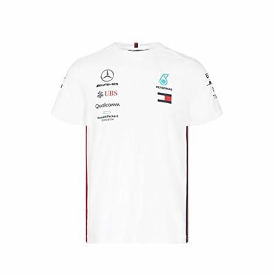 MAMGP 2019 Mercedes-AMG F1 Formula One Mens Team T-Shirt – Lewis Hamilton Official Genuine Merchandise