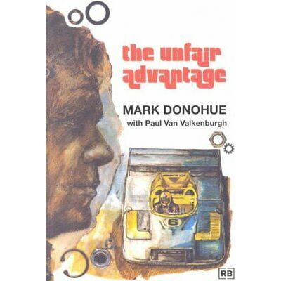 Unfair Advantage, Paperback by Donohue, Mark; Van Valkenburgh, Paul, Brand Ne…