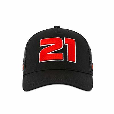 Valentino Rossi Troy Bayliss, 21 Ducati Corse Man, Grey/Red, Single