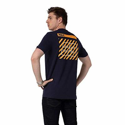 Red Bull Racing 1st Driver Graphic T Shirt, Mens Medium – Official Merchandise