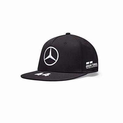 MAMGP Lewis Hamilton F1 Cap Official 2020 Range by Mercedes-AMG Formula One Team