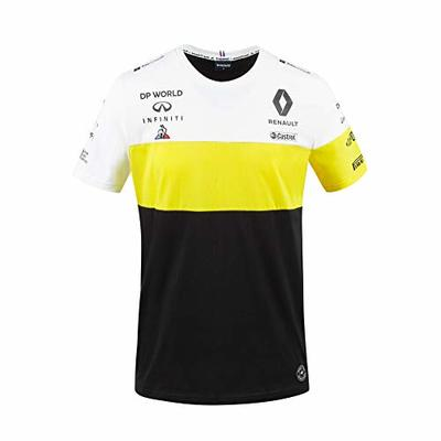 Renault F1 Team 2020 T-Shirts & Polo Shirts Official Formula 1 Merchandise