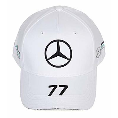 Mercedes-AMG Petronas Official Formula One Motorsport 2020 – Valtteri Bottas Cap White